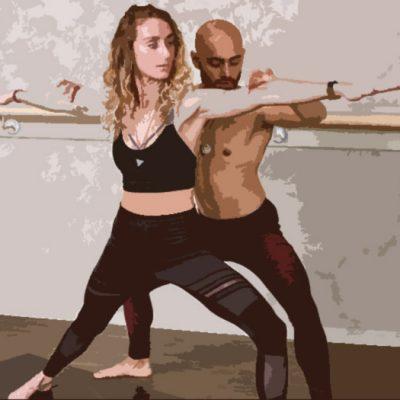 Exercise balance