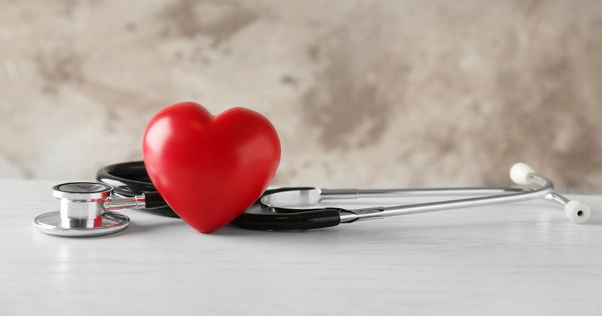 Heart health care
