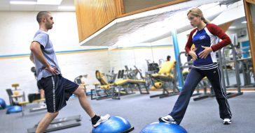 Personal coaching training